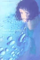 Couverture du livre « Vague à l'âme » de Mari Okazaki aux éditions Delcourt