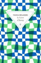 Couverture du livre « Le livre d'Amray » de Yahia Belaskri aux éditions Zulma