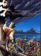 Couverture du livre « De manta e de mordics 2 : pabalhon negre ! » de Ayroles & Masbou aux éditions Per Noste