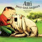 Couverture du livre « Ami pour-tout-toujours » de Kari-Lynn Winters aux éditions Planete Rebelle