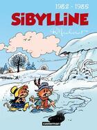 Couverture du livre « Sibylline ; INTEGRALE VOL.4 ; 1982-1985 » de Collectif et Raymond Macherot aux éditions Casterman