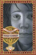 Couverture du livre « L'invention de Hugo Cabret » de Brian Selznick aux éditions Bayard Jeunesse