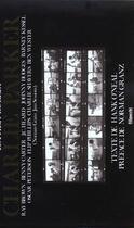 Couverture du livre « Charlie Parker (Norman Granz/Jam Sessions) » de O'Neal/Bubley aux éditions Filipacchi