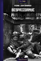 Couverture du livre « Besprizornye » de Pierre-Jean Baranger aux éditions Neobook