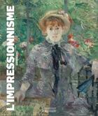 Couverture du livre « L'impressionnisme » de Josephine Le Foll aux éditions Citadelles & Mazenod
