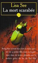 Couverture du livre « Mort Scarabee » de G See aux éditions Pocket