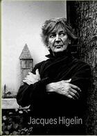 Couverture du livre « Jacques Higelin » de Loic Picaud aux éditions Etoiles