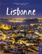 Couverture du livre « Liisbonne » de Pascal Avenet et Pierre Clery aux éditions Editions Sutton