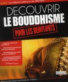 Couverture du livre « Découvrir le bouddisme » de Benoit Connin aux éditions Qi Editions