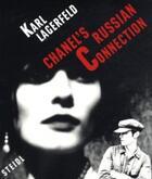 Couverture du livre « Chanel's russian connection » de Karl Lagerfeld aux éditions Steidl
