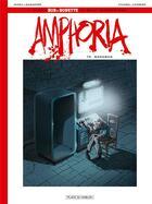 Couverture du livre « Amphoria - Bob et Bobette t.6 ; Barabas » de Marc Legendre et Charel Cambre aux éditions Place Du Sablon