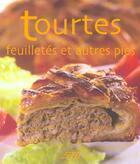 Couverture du livre « Tourtes, Feuilletes Et Autres Pies » de A Mayer-Armbruster aux éditions Saep