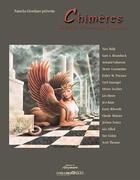 Couverture du livre « Chimeres ; 15 Recits D'Animaux Fabuleux » de Natacha Giordano aux éditions Oxymore