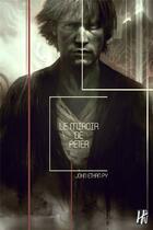 Couverture du livre « Le miroir de Peter » de John Ethan Py aux éditions L'homme Sans Nom