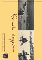 Couverture du livre « Carnets egyptiens » de Katia Boyadjian et Daniel Jure aux éditions Orients
