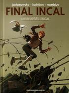 Couverture du livre « Final incal ; intégrale ; coffret » de Alexandro Jodorowski et Jose Ladronn aux éditions Humanoides Associes