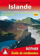 Couverture du livre « Islande (édition 2005) » de G. Et C. Handl aux éditions Rother