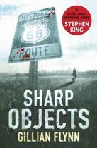 Couverture du livre « Sharp Objects » de Gillian Flynn aux éditions Orion Digital