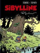 Couverture du livre « Sibylline ; INTEGRALE VOL.5 ; 1985-1990 » de Collectif et Raymond Macherot aux éditions Casterman