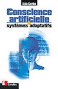 Couverture du livre « Conscience Artificielle » de Cardon aux éditions Eyrolles