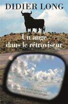 Couverture du livre « Un ange dans le rétroviseur » de Didier Long aux éditions Salvator