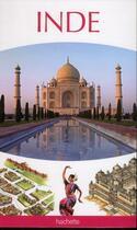 Couverture du livre « Guides Voir ; Inde » de Collectif Hachette aux éditions Hachette Tourisme