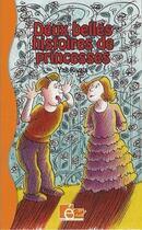 Couverture du livre « Deux belles histoires de princesses » de Yak Rivais aux éditions Eveil Et Decouvertes