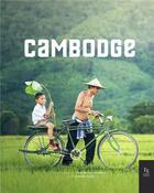 Couverture du livre « Cambodge » de Pierre Clery et Thierry Cassegrain aux éditions Editions Sutton