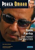 Couverture du livre « Poker Omaha » de Sam Farha aux éditions Fantaisium