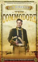 Couverture du livre « The Commodore » de Forester C.S. aux éditions Adult Pbs