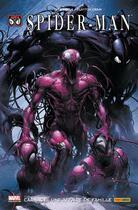 Couverture du livre « Spider-Man ; Carnage : une affaire de famille » de Zeb Wells et Clayton Crain aux éditions Panini