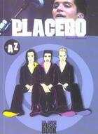 Couverture du livre « Placebo de a à z » de Manuel Rabasse aux éditions L'express