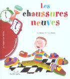 Couverture du livre « Les Chaussures Neuves » de Pilar Ramos et Maria Teresa Ramos aux éditions Les Deux Souris