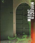 Couverture du livre « Maroc » de Willy Cabourdin aux éditions Terrail