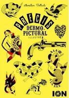 Couverture du livre « Précis dermo-pictural illustré » de Aurelien Vallade aux éditions Ion