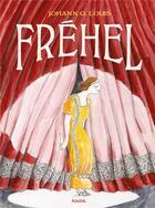 Couverture du livre « Fréhel » de Johann G. Louis aux éditions Nada