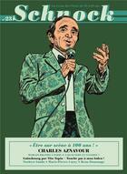 Couverture du livre « Schnock N 23 » de Collectif aux éditions La Tengo
