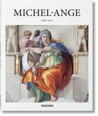 Couverture du livre « Michel-Ange » de Gilles Neret aux éditions Taschen