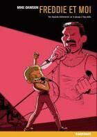 Couverture du livre « Freddy et moi » de Mike Dawson aux éditions Rackham
