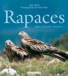 Couverture du livre « Rapaces » de Pierre Petit et Jean Seriot et Urbe Condita aux éditions Sud Ouest Editions