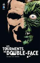 Couverture du livre « Les tourments de Double Face » de Jae Lee et Paul Jenkins aux éditions Urban Comics