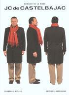 Couverture du livre « Jc de castelbajac » de Florence Muller aux éditions Assouline