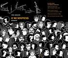 Couverture du livre « Je me souviens ; Beyrouth » de Zeina Abirached aux éditions Cambourakis