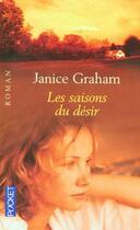 Couverture du livre « Les Saisons Du Desir » de Janice Graham aux éditions Pocket