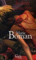 Couverture du livre « La lune couchée » de Marie Boman aux éditions Le Cercle