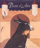 Couverture du livre « Peau d'âne » de Ann Jonas aux éditions Milan