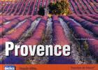 Couverture du livre « Provence » de Formica V aux éditions Declics