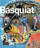 Couverture du livre « Basquiat » de Collectif aux éditions Flammarion