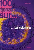 Couverture du livre « Les épidémies » de Marie Fuks aux éditions Tournon