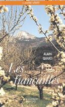 Couverture du livre « Fiançailles » de Alain Quilici aux éditions Jubile